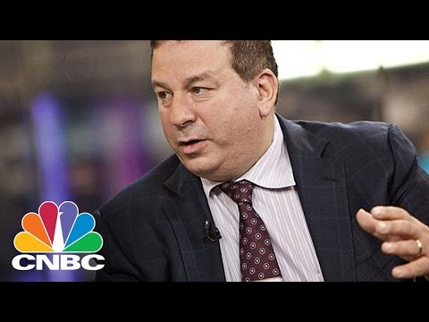 David Rosenberg On The Economic Outlook | Trading Nation | CNBC