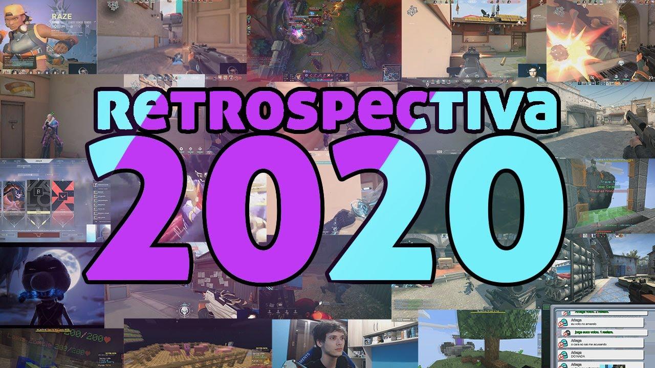 MELHORES MOMENTOS 2020