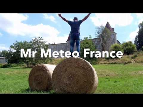 Mr Meteo France