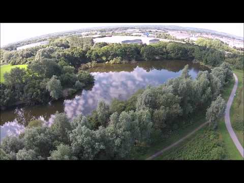 Stadt Moers Park Whiston