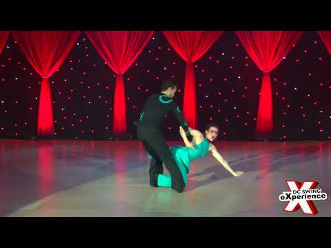 DCSX 2017 Superstar Show Philippe & Flore Berne