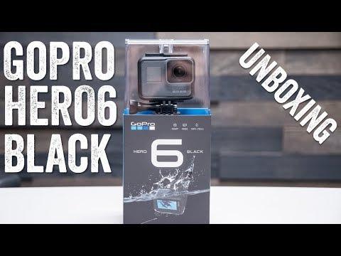 GoPro Hero6 Black In-Depth Review | DC Rainmaker