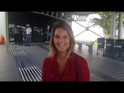 Luisa Discusses Why She Enjoys Her Internship At Dell Panama