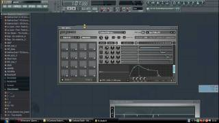 Создание минусов в FL studio с помощью FPC