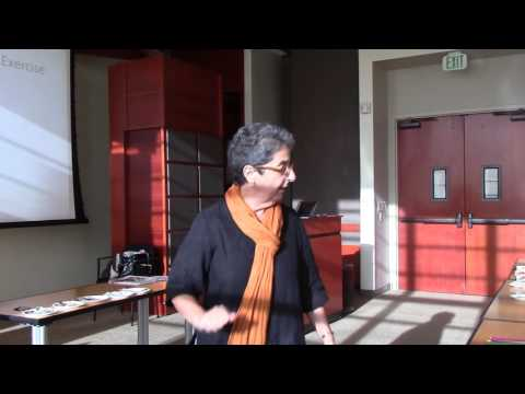 USC IIH: Imagery in Psychotherapy: Contemplating Art Therapy Theory, 10/01/15