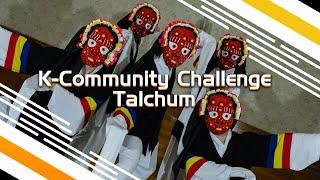 [K-Community Challenge] Talchum_Russia_ICD BEAST