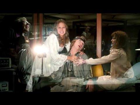 exorcist 2 the heretic (1977)- pazuzu vs regan! HD
