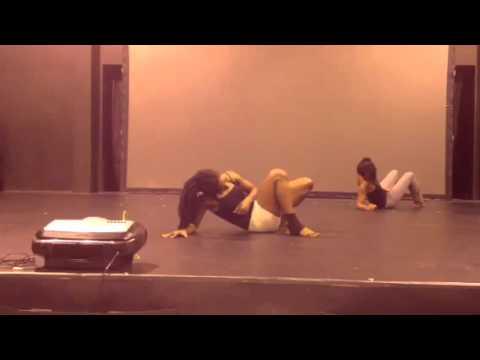 Master Class - Nicole Wesley Trinidad