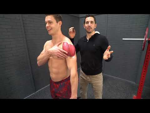 MoveU - What is the Deltoid and how does it work?