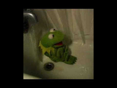 Sad Kermit - Creep Ear...