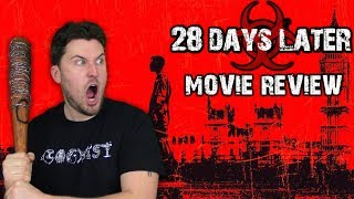 28 Days Later (2002) - Movie Review