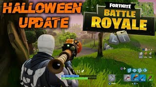 NEW Fortnite Update NEW Skins NEW ROCKET LAUNCHER