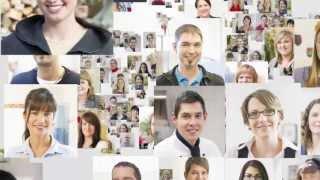 1000 neue Chancen - Die Caritas als Arbeitgeber