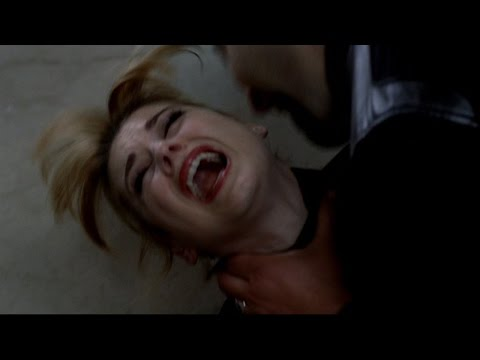True Blood  Katerina Pelham Death  Alexandra Breckenridge 4x07