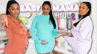 BABY MAMA HAUL: FRAICHE MÊME ENCEINTE