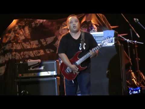 Power Metal-Cita yang Tersita Live In Yogyakarta 2015
