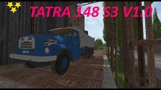 """[""""TATRA 148 S3"""", """"LKW Tatra"""", """"Fs17"""", """"Ls17"""", """"ostalgie"""", """"Mod Vorstellung Farming Simulator Ls17"""", """"Mod Vorstellung Farming Simulator Ls17:TATRA 148 S3""""]"""