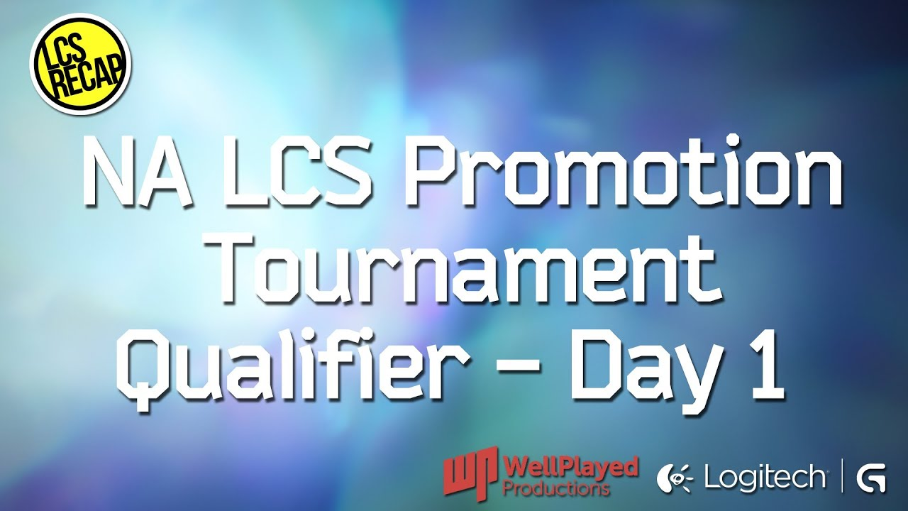 na lcs promotion