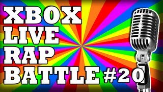 EPIC RAP BATTLES OF XBOX LIVE 20! NobodyEpic vs Pretty Ricky (Funny Black Ops 2 Rap)