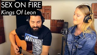 Uluç Algan/Serel Yereli - Sex on Fire (Kings Of Leon Acoustic cover) Video
