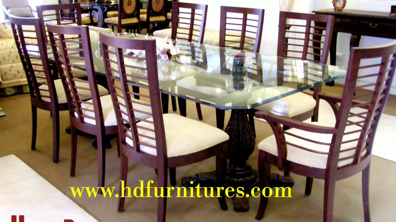 Dining Set Design By Home Decor Furniture Chiniot Youtube