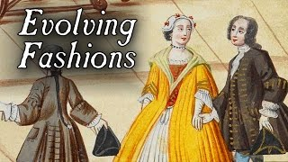 Fashion In The 18th Century - Q&A