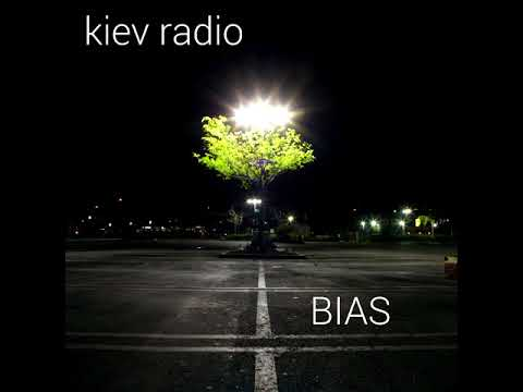 Kiev Radio - Sunspot