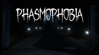 Perfectly Cut Scream - Phasmophobia E
