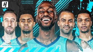 Charlotte Hornets VERY BEST Plays & Highlights from 2018-19 NBA Season!