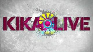 Kika Live Ben - Let's go  WM 2010