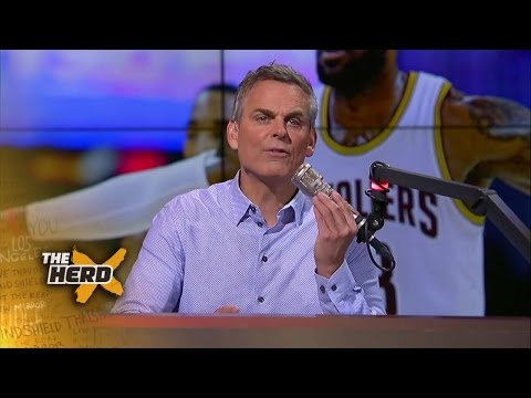 Best of The Herd with Colin Cowherd on FS1 | MAY 24 2017 | THE HERD