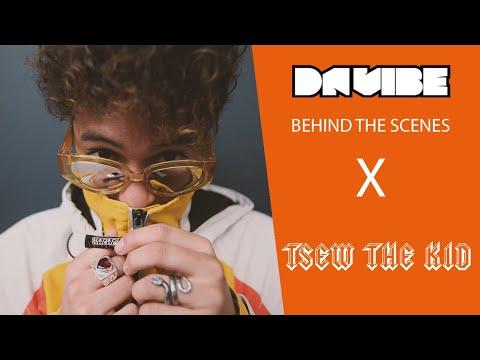 Youtube: PROJECTEUR SUR TSEW THE KID