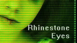 sienduk - Rhinestone Eyes (Gorillaz Cover)