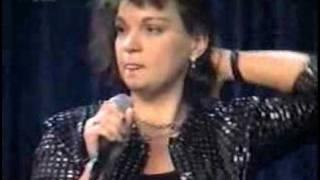stand-up.dk 1997 - Mette Frobenius