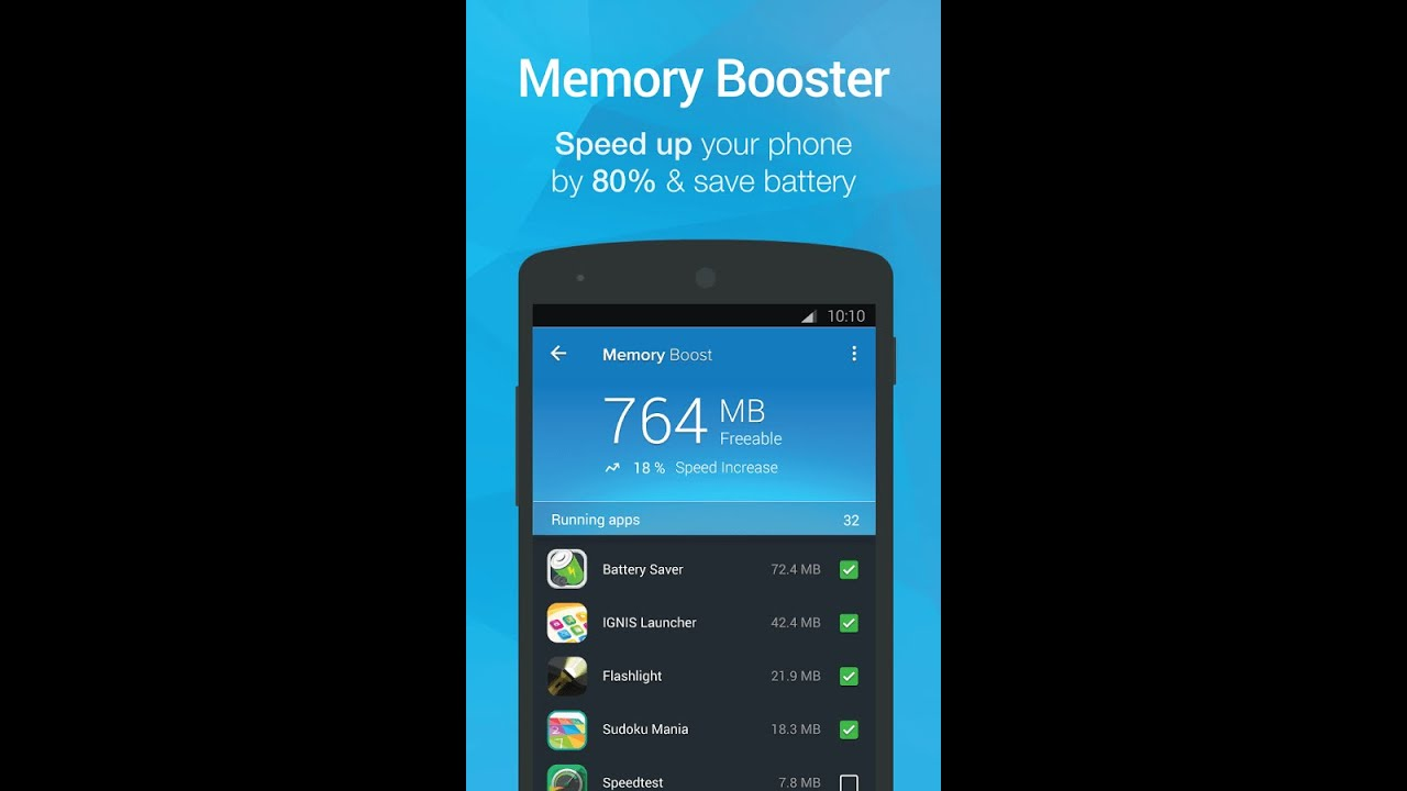 Cleaner – Boost Optimize Pro apk (Limpa memoria)