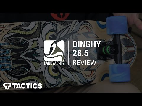 Landyachtz Dinghy 28.5
