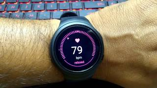 my New GPS Android SMART Watch - LEMFO LES2 Review