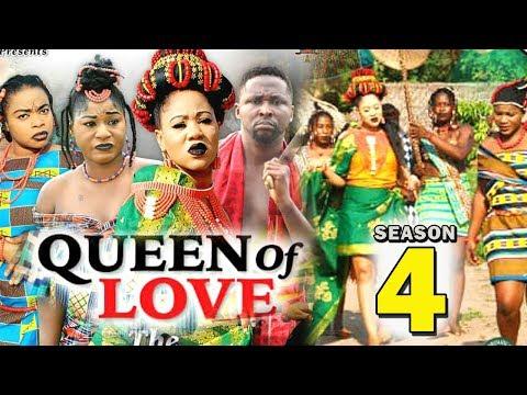 QUEEN OF LOVE SEASON 4 - 2019 Latest Nigerian Nollywood Movie Full HD - 1080p