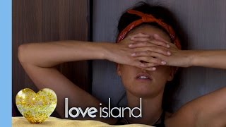 Tom's Ex Stirs Things Up Between Him And Sophie | Love Island 2016
