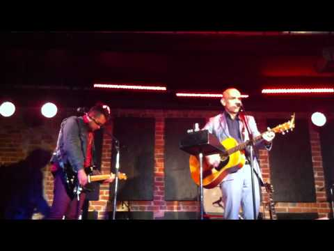 Paul and Dan Kelly - Midnight Rain