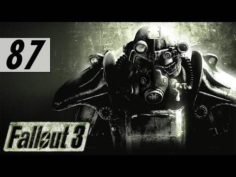 """Fallout 3 - Let's Play - Part 87 - [Point Lookout DLC] - """"Make You Squeal"""""""