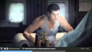 Mafia 2 | Трейлер (Tincup-Lost)