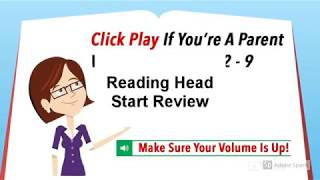 Reading Head Start Review | Is Reading Head Start Good?