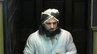 Khutba Mufti Mahad 12152017