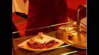 Китайский ресторан. Пекинская утка.