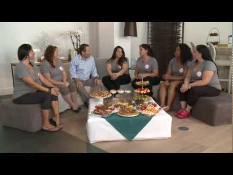 Gaining Health With South Beach Diet (EXTENDED CUT)