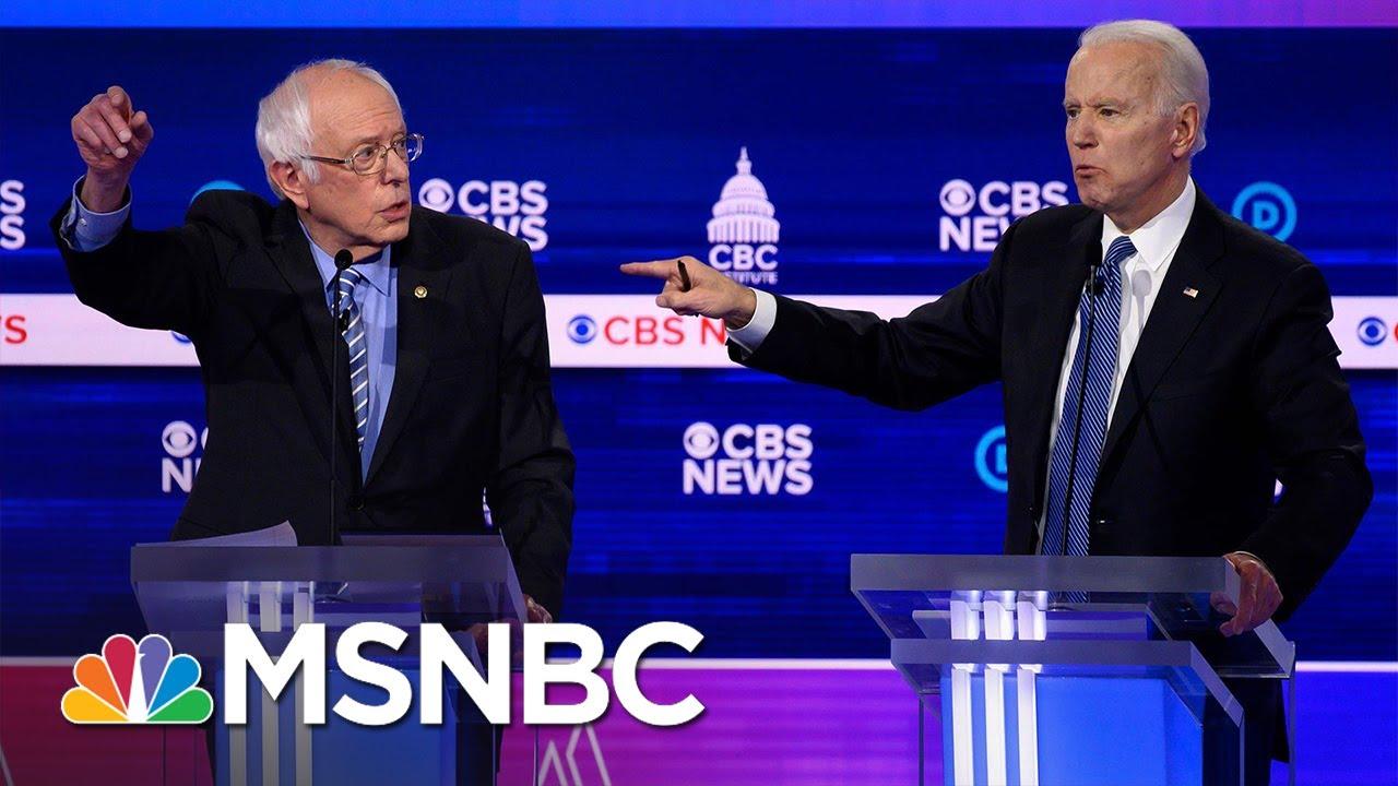 Will Coronavirus Outbreak Impact 2020 Elections? | AM Joy | MSNBC