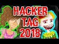 ⚠️ACHTUNG: BALD WIEDER HACKER TAG AUF MOVIESTARPLANET😱😨   MSP HACKER TAG/DAY 2018😭