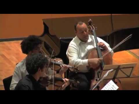 Israeli Chamber Project | Brahms: String Sextet in B-flat Ma