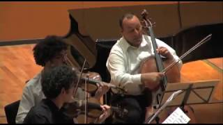 Brahms: String Sextet in B-flat Major, Op. 18